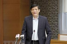 越南将于3月8日起开始接种新冠疫苗