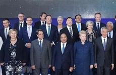 柬埔寨继续将第13届亚欧会议推迟至2021年底