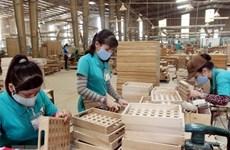 越南木制品和工艺品对美出口前景广阔