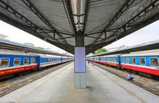 胡志明市建议兴建5条铁路新线