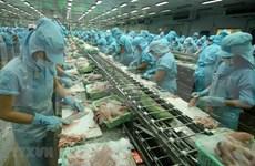 越南出口活动保持良好增长态势