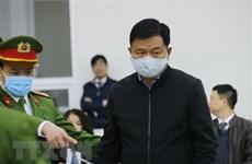 富寿省乙醇案件:32名辩护律师为12名被告人进行辩护