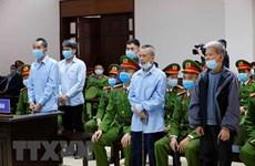 河内同心乡谋杀和妨碍公务案二审法庭3月8日开庭