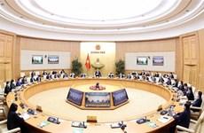 越通社评选一周要闻(2021.3.1-2021.3.7)