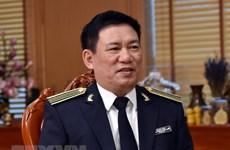 越南国家审计署出色完成亚审组织主席的作用