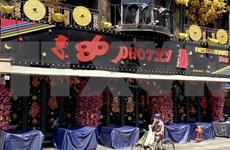 新冠肺炎疫情:胡志明市继续暂停卡拉ok厅、舞厅、酒吧的运营活动