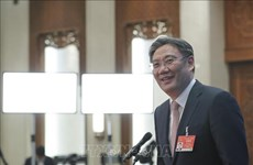 中国正式核准区域全面经济伙伴关系协定