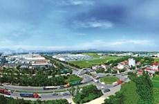 """越南北部重点经济区努力恢复增长势头:胜利实现""""双重目标""""(一)"""