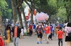 河内市将举行刺激旅游需求和饮食文化推介活动