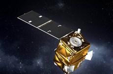 VNREDSat-1卫星图像在温室气体排放核算中的应用