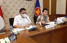 东盟文化社会共同体第16次协调会议召开