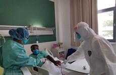 老挝已有40700余人接种新冠疫苗   柬埔寨为60岁及以上人员接种疫苗