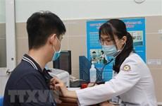 28日上午全国新增4例新冠肺炎确诊病例