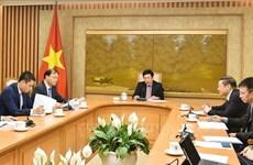 越南与美国加强合作 应对气候变化及其带来的挑战