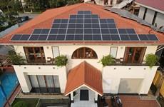 越南与瑞典着力加大可再生能源合作力度