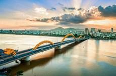 """岘港市被评选为""""独特与创新的智慧城市"""""""