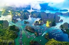 越南希望成为率先减少海洋污染的国家