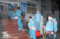 4日上午越南新增3例输入性病例 全国新冠疫苗接种人数52335人