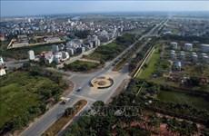 海阳省力争发展成为大经济规模和现代化工业省份