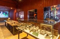 越南第一家古茶博物馆