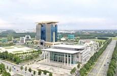外商投资企业出口额占平阳省出口总额的82%以上