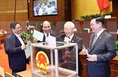 俄罗斯专家相信越南新一届领导班子将引领越南走向成功