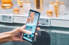 越南与韩国试行手机应用程序确认商品信息服务