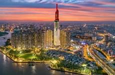 IMF:越南跻身2022年东盟GDP增长最快的国家之列