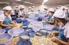 克服新冠疫情影响 越美农产品贸易活动释放出乐观信号