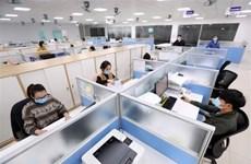 办公写字楼租赁市场呈现复苏信号