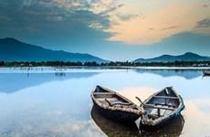 越南4个海湾吸引暑期游客