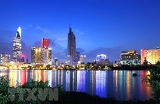 罗马尼亚媒体对与越南发展良好关系的未来充满信心