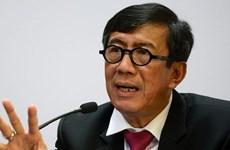 印尼呼吁东盟各国加强法律一体化