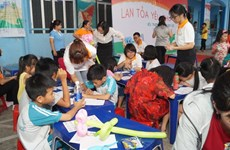 挪威和联合国人口基金承诺继续协助越南解决性别选择问题