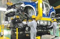 韩国企业瞄准越南汽车配件市场