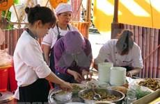 2021年河内旅游与饮食文化节正式开幕