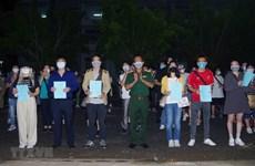 越南新增3例输入性病例