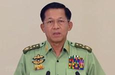 泰国外交部:缅甸将出席东盟峰会