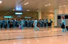 越南新增10例新冠肺炎确诊病例  新增治愈病例15例