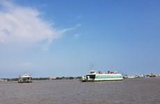 胡志明市面向海洋谋发展