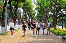 河内推出数千个旅游产品   激发市内外游客的旅游需求