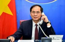 越南重视并希望加强与波兰的各个领域的合作关系