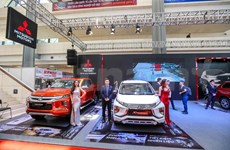 越南国际交通运输及辅助产业展览会 – 汽车、摩托车和辅助产业的新机会