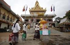 柬埔寨感谢越南政府为柬埔寨抗击疫情提供的支持