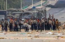 联合国和东盟携手促进缅甸局势稳定的措施
