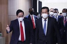 柬埔寨首相强调东盟的团结价值与核心作用