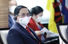 外交部副部长阮国勇:越南是东盟的担当者、奉献者