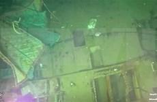 越南外交部就印尼潜艇失联向印尼外长致慰问电