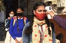 越南愿与印度政府和人民携手并肩抗击疫情