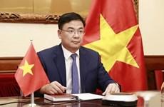 越南与马来西亚高级官员战略对话有助于促进两国战略伙伴关系